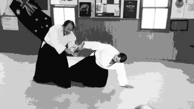 1 Online Video for Aikido Solo Exercises to practice at home during the situation with COVID-19  / 1 Video en línea de ejercicios de Aikido para practicar sin pareja mientras esta en casa por la situa