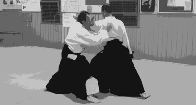 Platinum Membership: 2 Online Videos per week (includes 8 videos per month) for Aikido Solo Exercises to practice at home during the situation with COVID-19  / Membresía Platinum: para 2 Videos por se