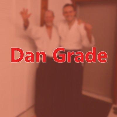 Dan Grade Student Annual Membership