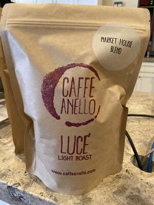 Market House Coffee (Cinnamon Mocha)