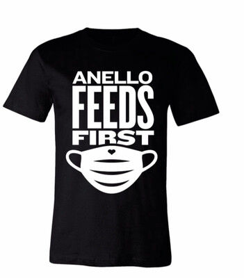 Anello Feeds First T-Shirts