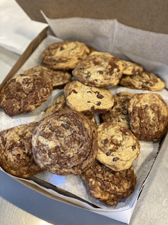 Jumbo Cookies