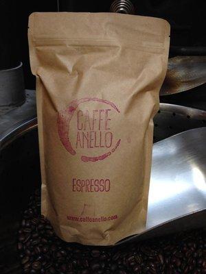 Espresso (single Origin)