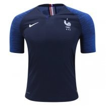 Nike France Official Home Jersey Shirt 2018 (Vapor Authentic Jersey)
