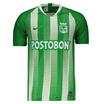 Nike Atletico Nacional Official Home Jersey Shirt 2019- 2020