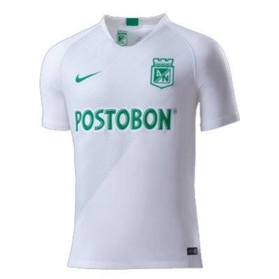 Nike Atletico Nacional Official Away Jersey Shirt 2019- 2020