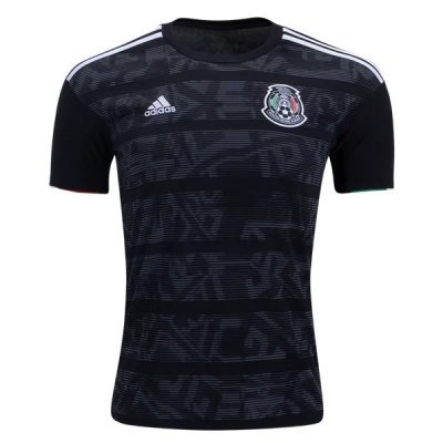 Adidas Mexico Official Home Jersey Shirt 2019 (Authentic Version)