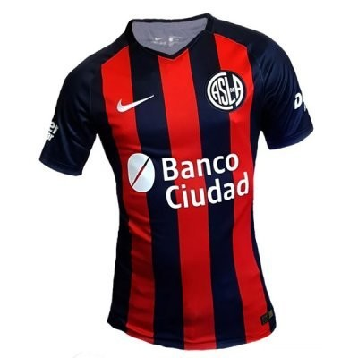 Nike Official San Lorenzo Home Jersey Shirt 19/20