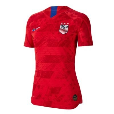 Nike United States Women's Away Jersey Shirt 2019