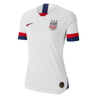 Official Nike U.S. Women's Home Soccer Jersey 2019