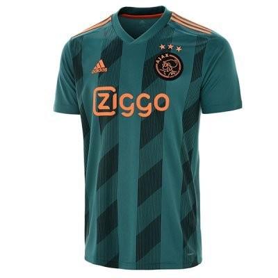 Adidas Ajax Away Jersey Shirt 19/20