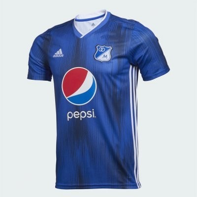 Adidas Millonarios  FC Home Jersey Shirt 2019