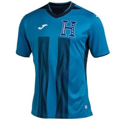 Joma Honduras Official Third Away Jersey 2019