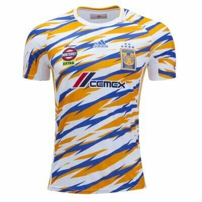 Adidas Tigres UANL Official Third Jersey Shirt 19/20