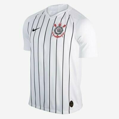 Nike  SC Corinthians Home Jersey Shirt 19/20