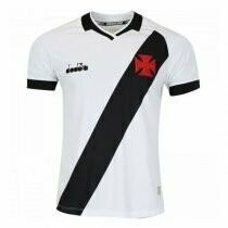 Diadora  Vasco de Gama Official Away Jersey Shirt 19/20
