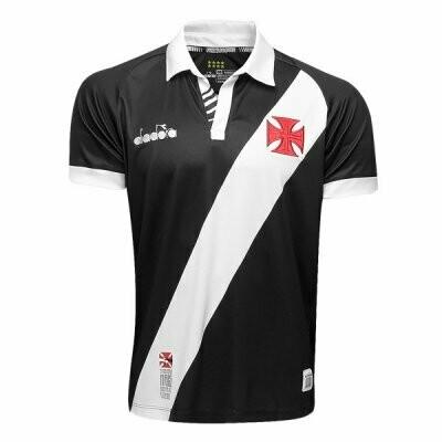Diadora  Vasco de Gama Official Home Jersey Shirt 19/20