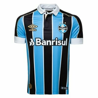 Umbro Gremio Official Home Jersey Shirt 19/20