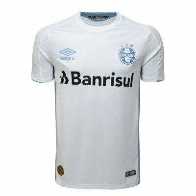 Umbro Gremio Official Away Jersey Shirt 19/20
