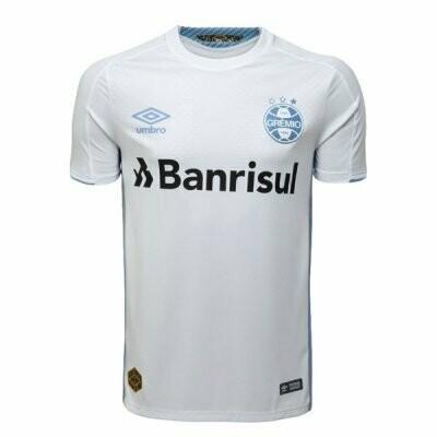 Umbro Gremio Official Away Jersey Shirt 19/20