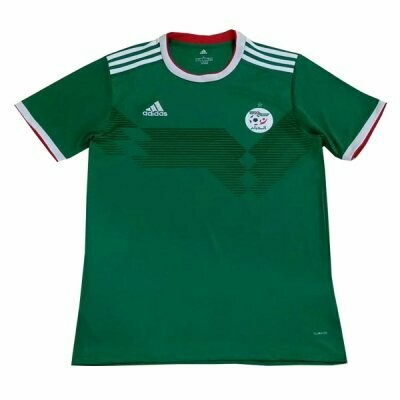 Adidas Algeria Official Away Jersey 19/20