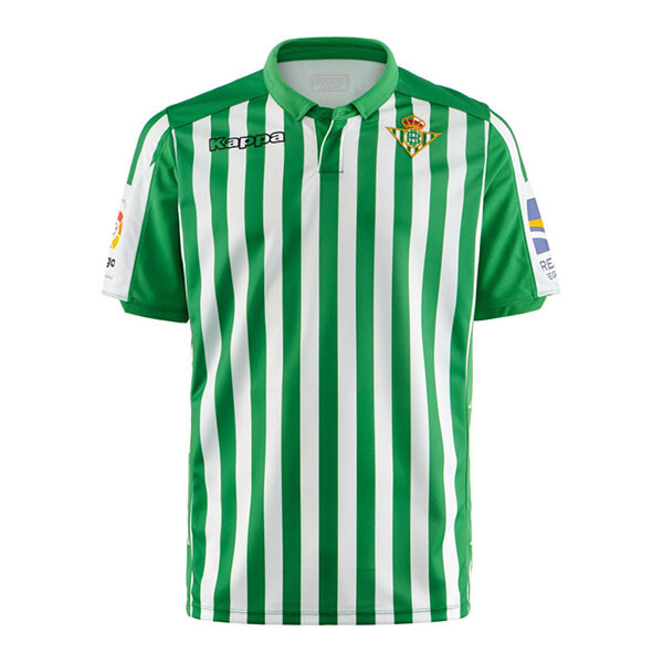 Kappa Real Betis Official Home Jersey Shirt 19/20