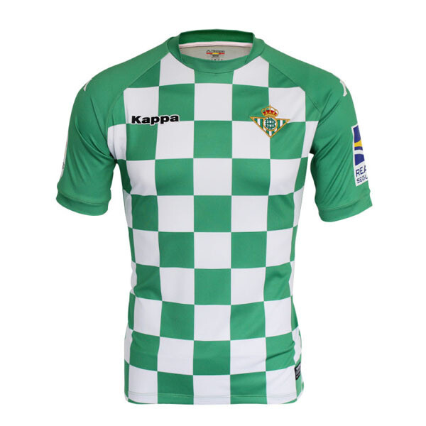 Kappa Real Betis Special Limited Edition Jersey Shirt 19/20
