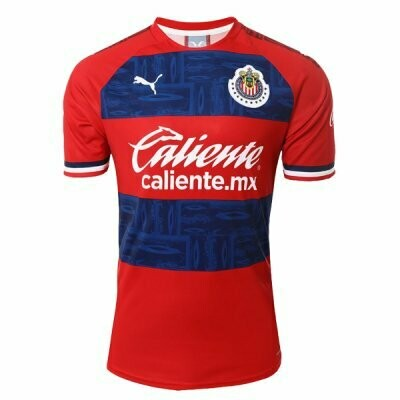Puma Chivas Away Jersey Shirt 19/20