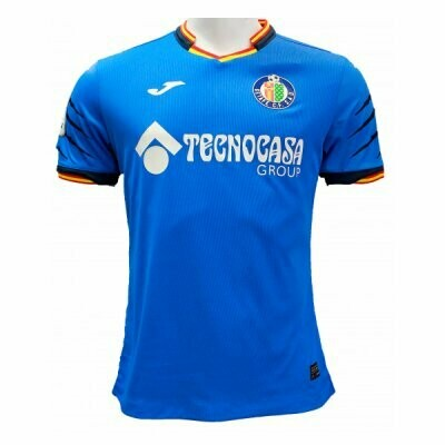 Joma Getafe Official Home Jersey Shirt 18/19