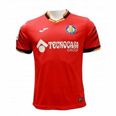 Joma Getafe Official Away Jersey Shirt 18/19