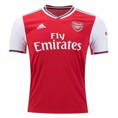 Adidas Arsenal Home Jersey Shirt 19/20