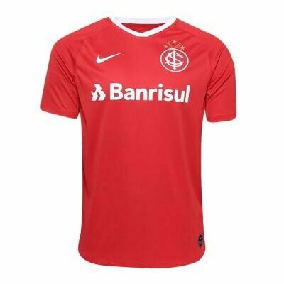 Official Nike Internacional RS  Home Jersey Shirt 19/20