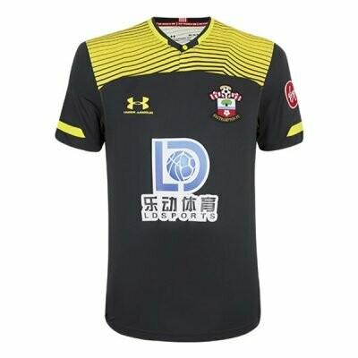 Under Armour  Southhampton Official Away Jersey Shirt 19/20
