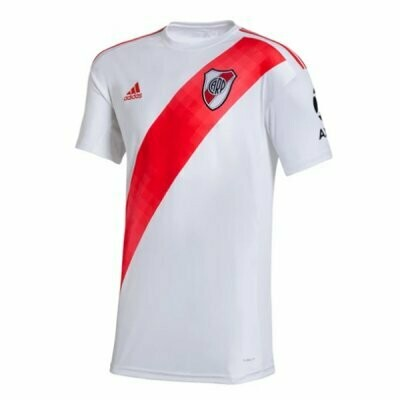 Adidas River Plate Official Home Jersey Shirt 19/20