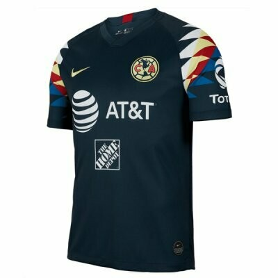 Nike Club America Official Away Jersey Shirt 19/20