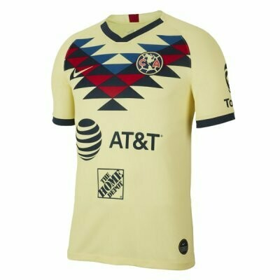 Nike Club America Official Home Jersey Shirt 19/20
