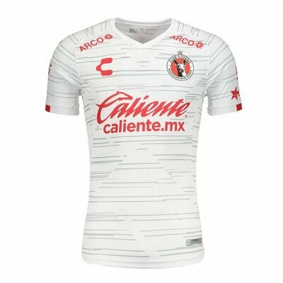 Club Tijuana Xolos Official Away Jersey Shirt 19/20 (Authentic)