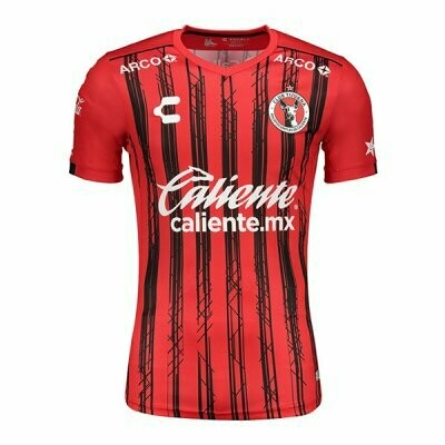 Club Tijuana Xolos Official Home Jersey Shirt 19/20 (Authentic)