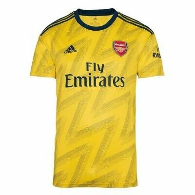 Adidas Official Arsenal Away Jersey Shirt 19/20