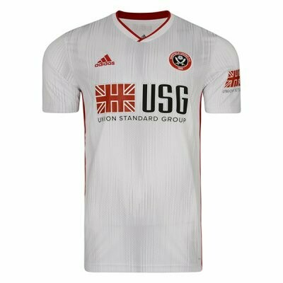Adidas Sheffield  United Official Away Jersey 19/20