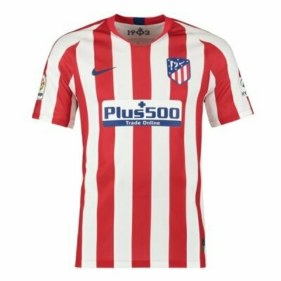 Nike Atlético Madrid Official Home Jersey Shirt 19/20
