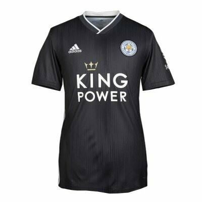 Adidas Leicester City Away Jersey Shirt 19/20