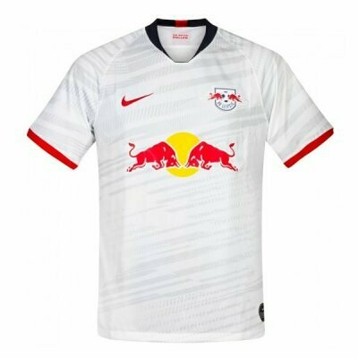 Nike RB Leipzig  Home Jersey Shirt 19/20