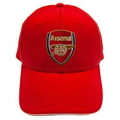 Arsenal F.C. Red Cap