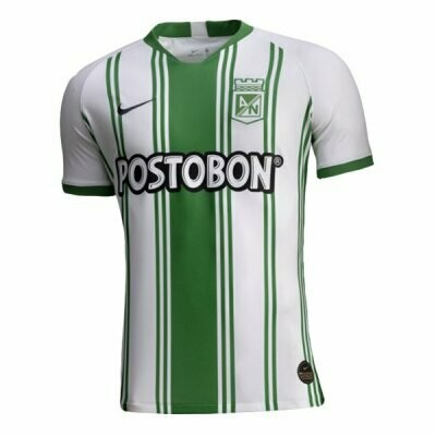 Nike Atletico Nacional Home Jersey 2020