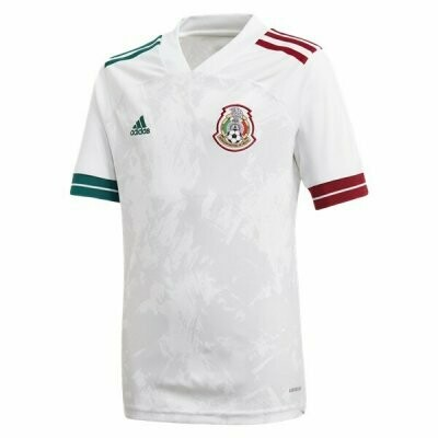 Adidas Mexico Official Away Jersey 2020