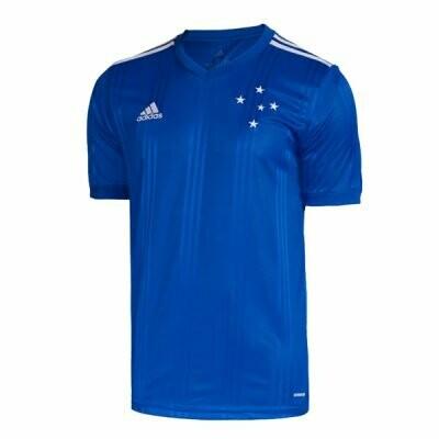 Official Adidas Cruzeiro Home Jersey 20/21