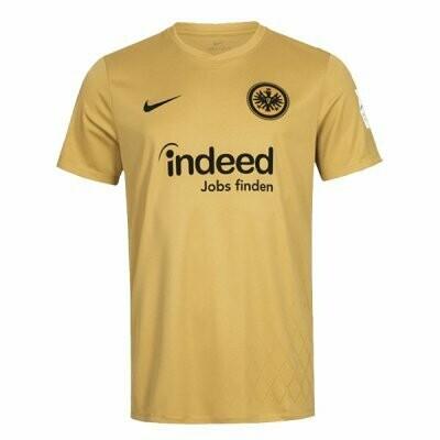 Nike Eintracht Frankfurt Official Third Away Jersey Shirt 19/20