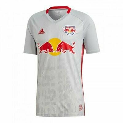 Adidas New York Red Bulls Home Jersey Shirt 19/20
