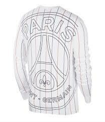 Official PSG Retro Jersey